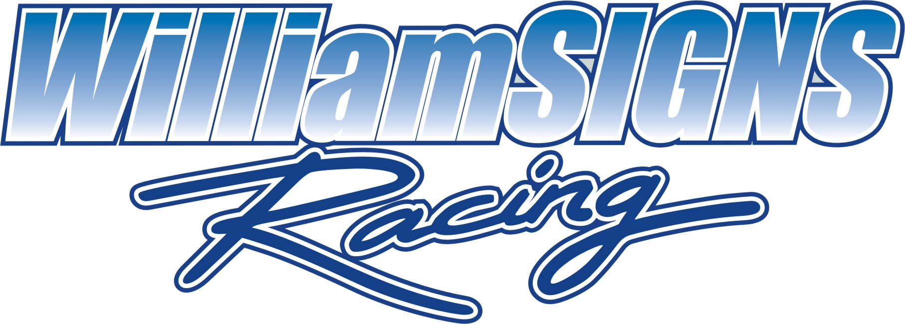 williamsigns racing_logo